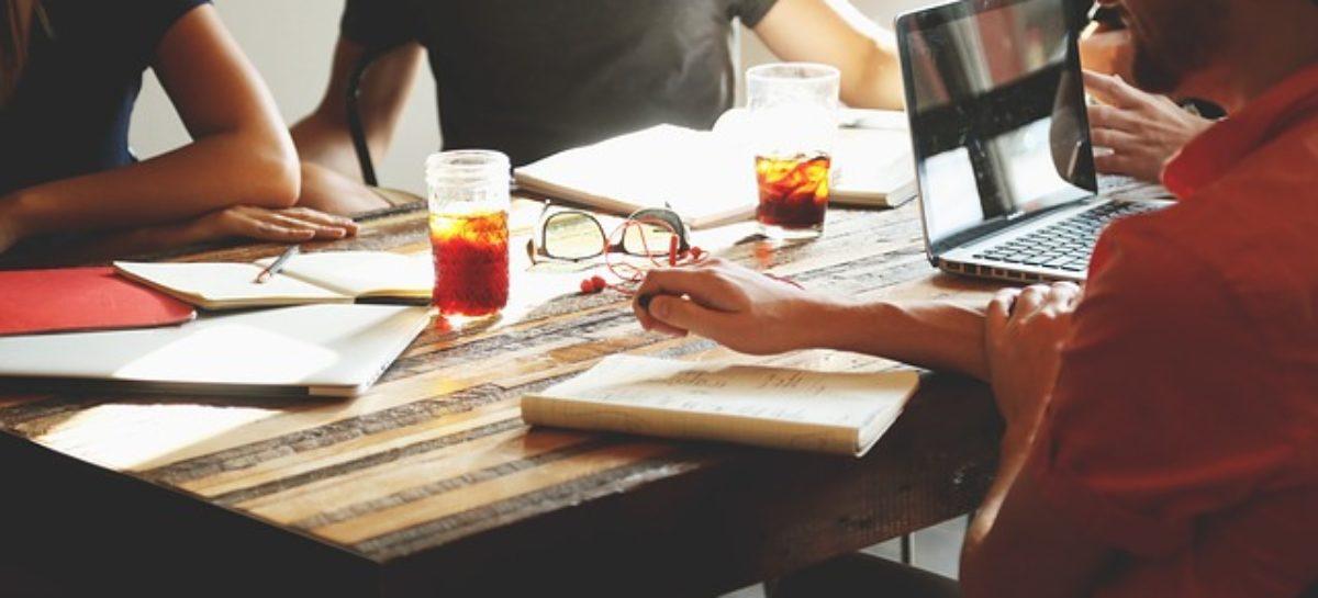 Cosas que haces mal en el trabajo y cómo solucionarlas