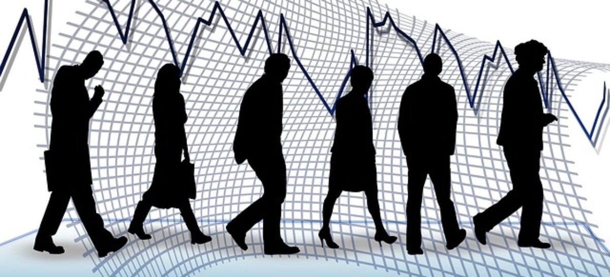 El desempleo en México sube a 5%
