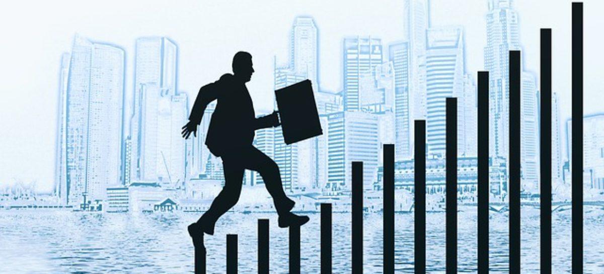 Mercado laboral en relación 6 a 1