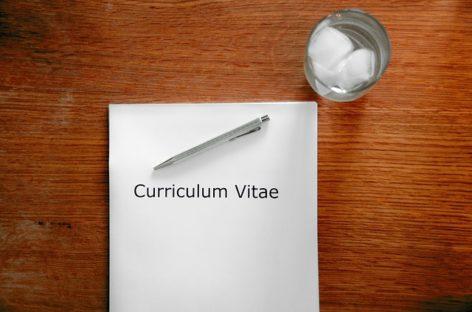 Cómo asegurarte de que tienes actualizado tu CV