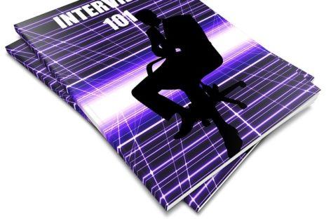 Pautas para Superar con éxito una Entrevista de Trabajo