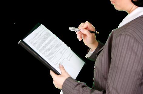 "Curriculum Vitae: Las 9 claves para crear un CV ""perfecto"""