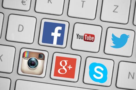 9 errores de los profesionales en sus redes sociales
