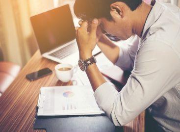 ¡Cuidado! Tu trabajo puede llevarte a padecer el Síndrome de Burnout