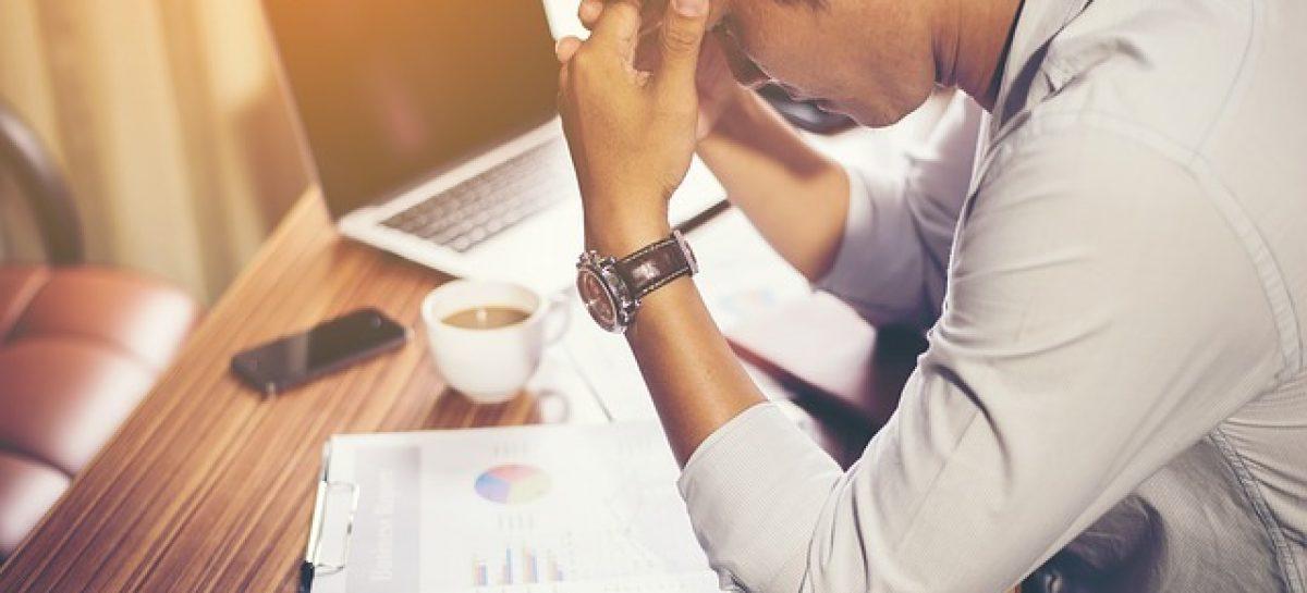 7 señales de que tu trabajo te quedó pequeño