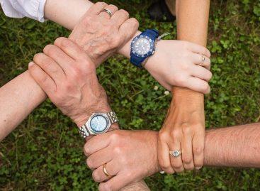 El trabajo en equipo te hace más productivo