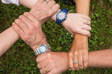 El secreto del líder camaleónico para trabajar con 5 generaciones
