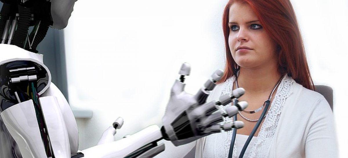 Robots: la transformación de la manufactura mexicana para competir