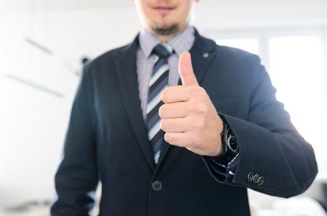 Cómo triunfar en un nuevo empleo