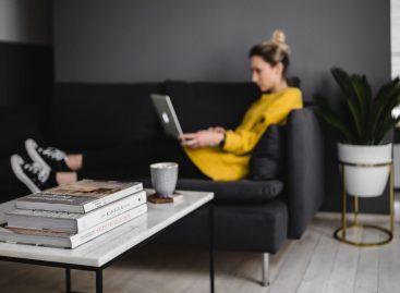 3 aplicaciones para trabajar desde casa