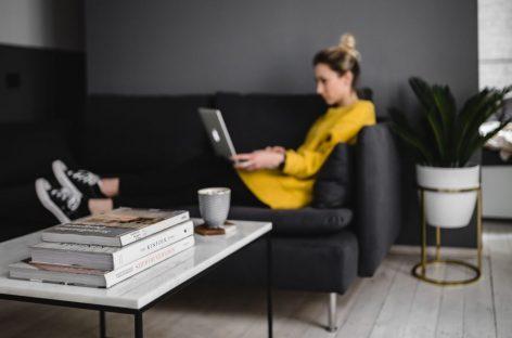 Trabajo remoto: desafío de crear estrategias seguras y eficientes