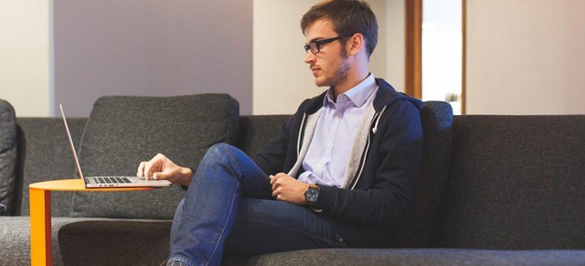 Cómo tener éxito en el trabajo si eres introvertido