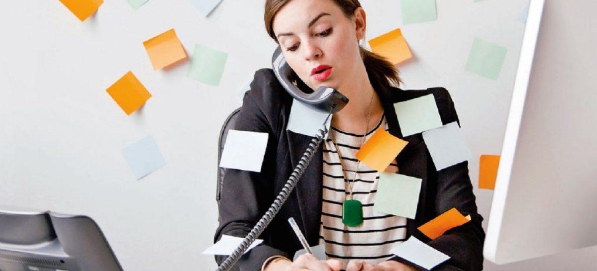 Trabajo casero…y sus riesgos