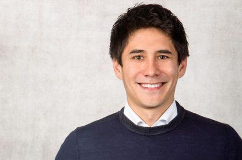 Christian Sutherland-Wong asume liderazgo de Glassdoor