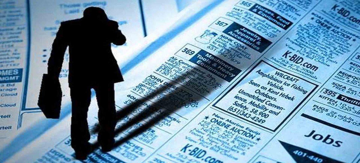 """OIT: """"El desempleo en América Latina tuvo un leve incremento del 8,1%"""""""