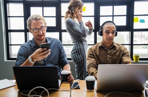 Supremacía digital se impone entre profesiones emergentes