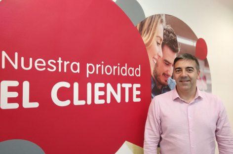 Hernán Scotti asume dirección de RRHH en DIA-Argentina