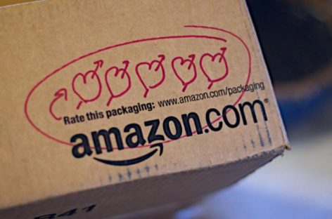 Incremento de pedidos obliga a Amazon a contratar 100.000 trabajadores