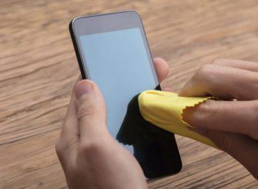 Cómo limpiar su celular y evitar el coronavirus