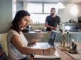 Escritorios en los hogares: El nuevo desafío  laboral
