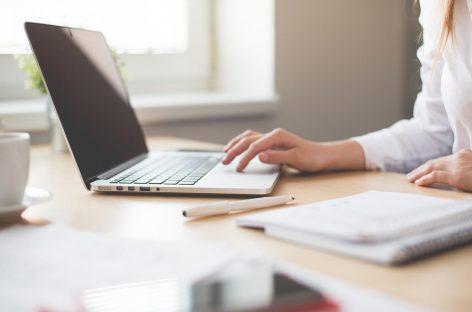 Teletrabajo: Menos estresante y más productivo