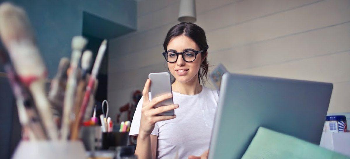 8 claves para hacer un trabajo remoto perfecto