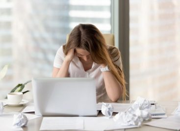 ¿Cómo reducir el estrés laboral?