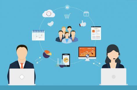 Chile lidera reuniones laborales virtuales en Latinoamérica con 52%