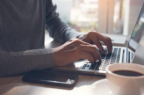 Claves para trabajar desde casa sin que afecte la vida personal