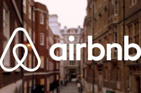 Airbnb despide 25% de su nómina