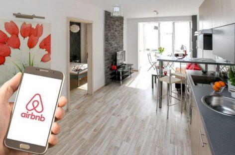 Airbnb prescinde de 800 puestos de trabajo en Europa
