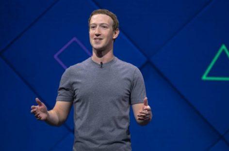 Facebook adopta el teletrabajo de forma permanente