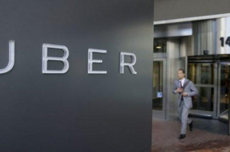 Uber reducirá nómina en un 20%