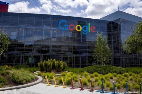 Google extiende hasta julio de 2021 el teletrabajo a todo su personal