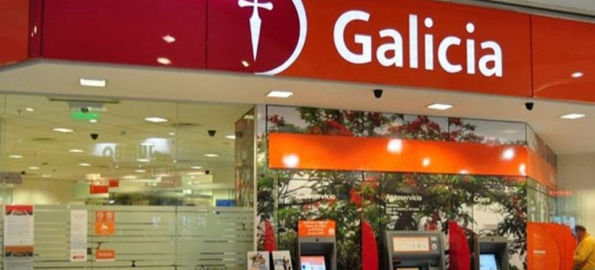 Banco Galicia triplicó número de empleados  con acceso remoto