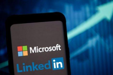 Microsoft forma a desempleados en habilidades digitales