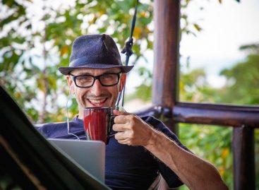 Cómo tener éxito en una entrevista de trabajo virtual